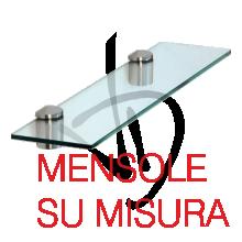 Mensole su misura (personalizzate)