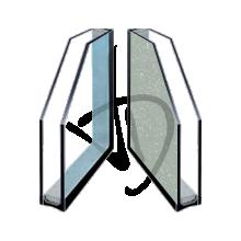 Vetrocamera - Doppi vetri