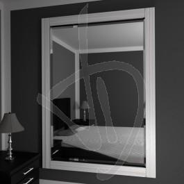 Specchio Da Parete Grande Con Cornice.Specchio Su Misura Specchio Su Misura Con Cornice Specchio