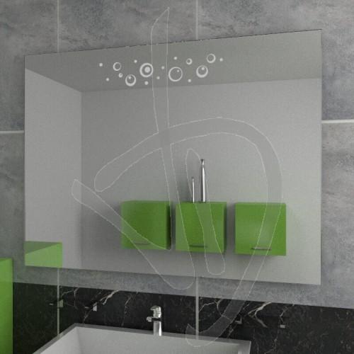 Specchi Decorati Per Bagno.Specchio Da Bagno Specchio Con Decoro Specchi Decorati Online