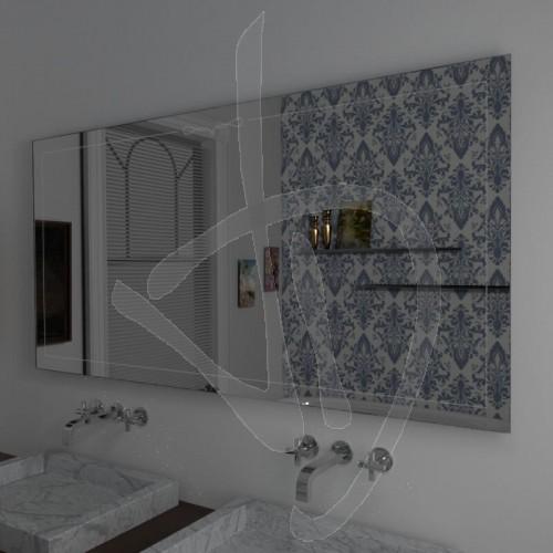 Specchio decorato online specchio su misura specchio - Specchio grande ...