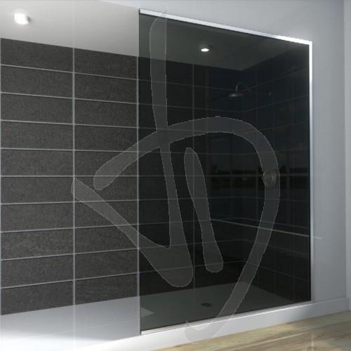 box doccia solo vetro