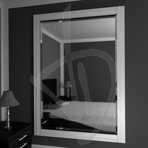 Specchio su misura, specchio su misura con cornice, specchio ...