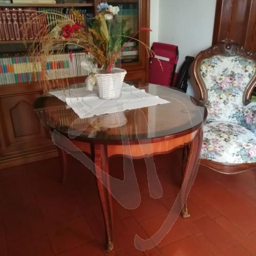 Copritavoli in vetro Vendita online di tavoli in vetro