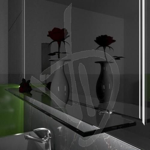 mensola-in-vetro-trasparente