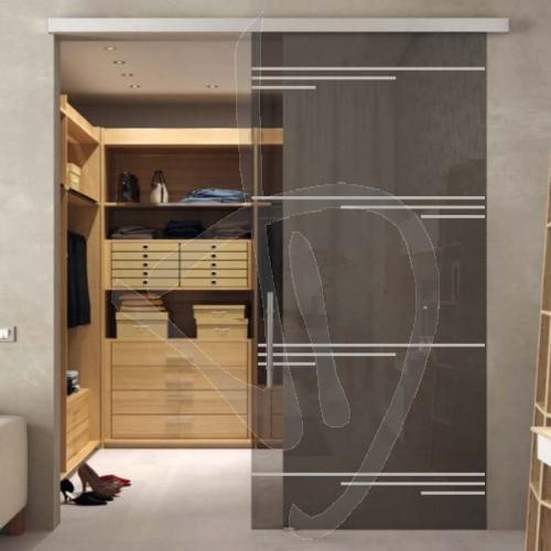porta-in-vetro-decorato-scorrevole-esterno-muro-su-misura-decoro-opzionale
