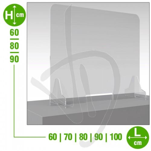 parafiato-in-plexiglass-trasparente-pannello-frontale-con-passacarte