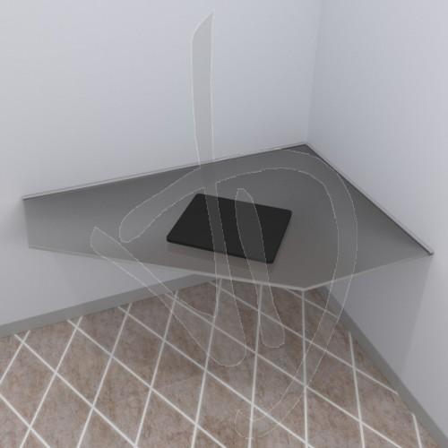 scrivania-angolare-sospesa-in-vetro-satinato-su-misura
