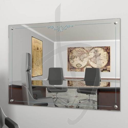 specchio-vintage-con-borchie-e-decoro-b022-1
