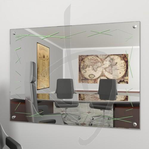 specchio-design-con-borchie-e-decoro-a037