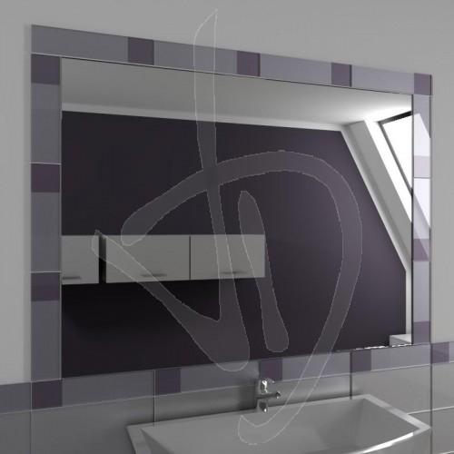 Specchio da parete, specchio da muro, specchio da incollare su ...