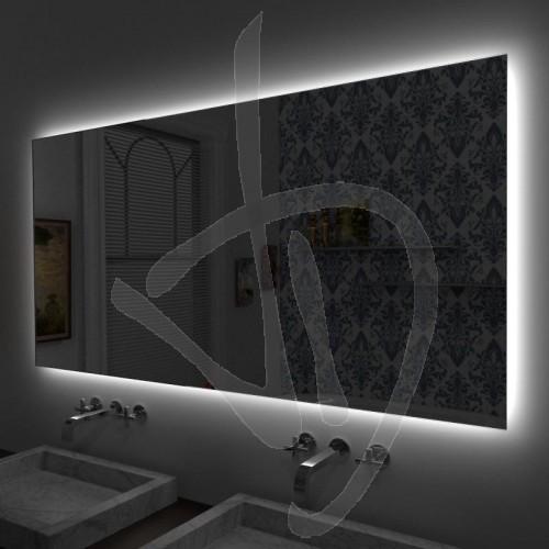 Quanto Costa Specchio Su Misura.Specchio Led Specchio Con Led Specchio Illuminato Su Misura