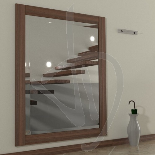 specchio-ingresso-con-cornice-in-legno-massello-in-rovere-tinta-rovere-scuro