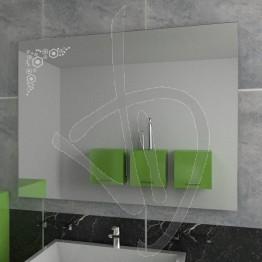 Specchio online, con decoro A031