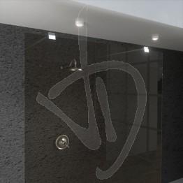 parete-doccia-fissa-su-misura-in-vetro-bronzato