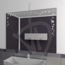 Specchio online, con decoro C021