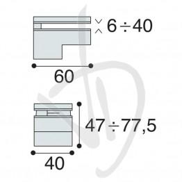 reggimensola-per-carichi-leggeri-misure-h47-77xl40xp60-sp-6-40-mm