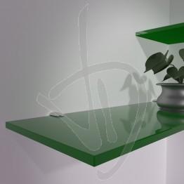 mensole-verdi-su-misura