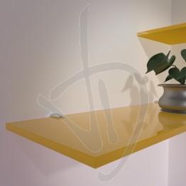 mensole-gialle-su-misura