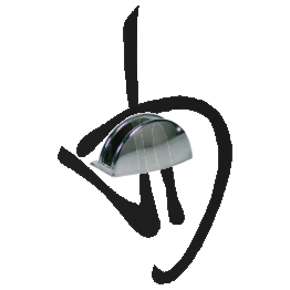 Reggimensola per carichi leggeri, Misure H25xP24, Sp. 3-10 mm