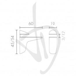 reggimensola-per-carichi-medi-misure-45-54xp60mm-spessore-vetro-3-12-mm