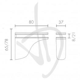 reggimensola-per-carichi-medi-misure-65-78xp80-mm-spessore-vetro-8-21-mm