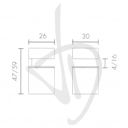 reggimensola-per-carichi-leggeri-misure-47-59xp26mm-spessore-vetro-4-16-mm