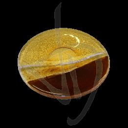 piatto-tondo-in-vetro-di-murano-tonalita-bronzata-realizzato-a-mano