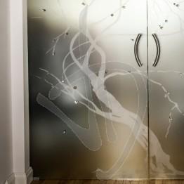 porta-scorrevole-decorata-in-vetro-su-misura-decoro-opzionale
