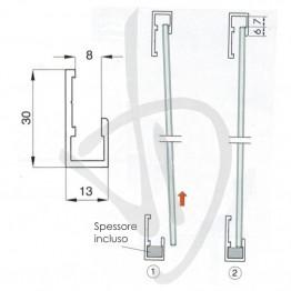 profilo-per-supporto-specchi-singolo-mm-30-x-13-x-l-3000mm