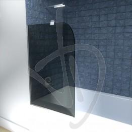 Vetro sopravasca, su misura, in vetro trasparente grigio Europa