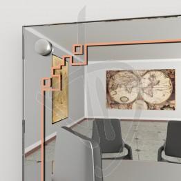 specchio-design-con-distanziali-e-decoro-b013