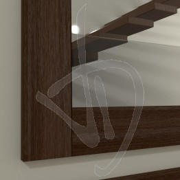 specchio-su-misura-con-cornice-in-legno-massello-in-rovere-tinta-rovere-scuro