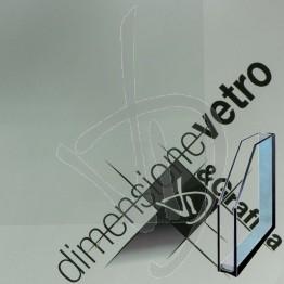Vetrocamera Trasparente, EN 1279-5