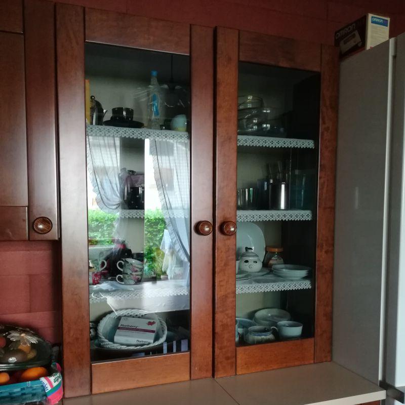 Ante Cucina In Vetro.Vetri Per Ante E Armadi Vetri Per Ante Su Misura Vetri Per